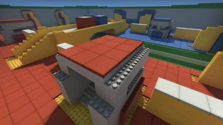 Awp Lego 4b