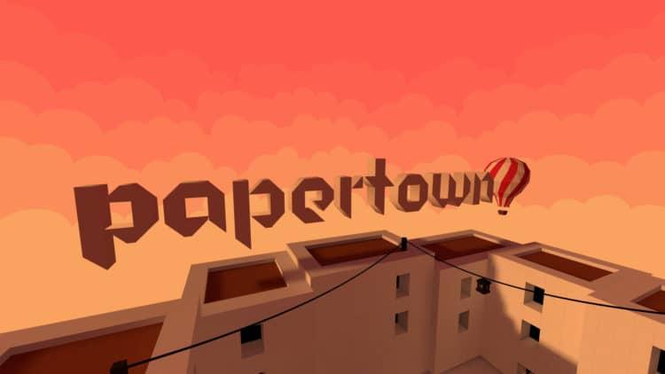 Surf Papertown