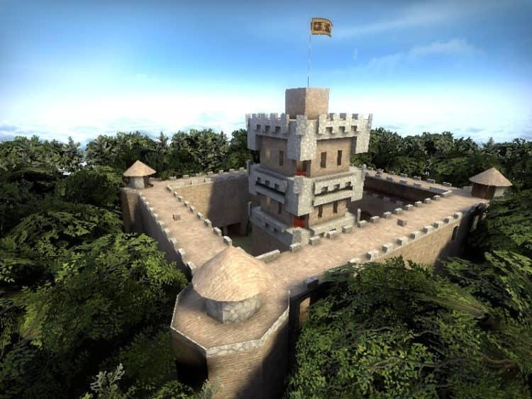 Sw Castle