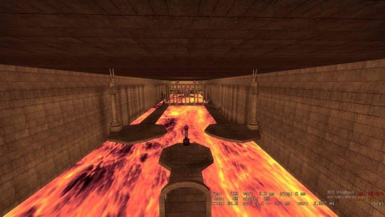 Ze Temple Of Phantom V8