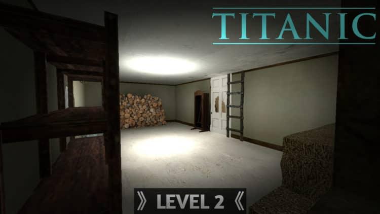 Ze Titanic Realism Escapex V11
