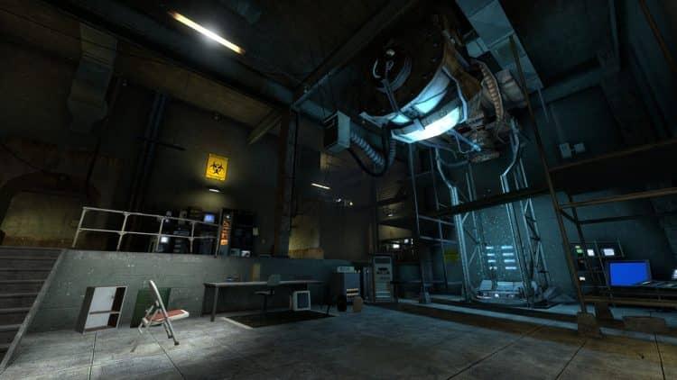 Zm Steamlab Remake