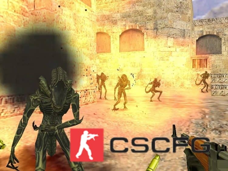 War3ft Cs 1.6 1
