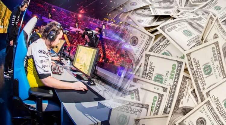 как заработать реальные деньги на играх онлайн