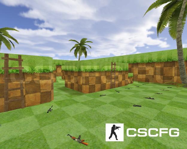 map cs1.6 fy_sonic