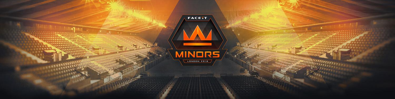 FACEIT Major - London 2018